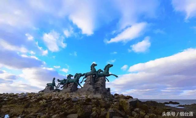 關於秦始皇和煙臺這個島的故事,是發生在養馬島 - 每日頭條