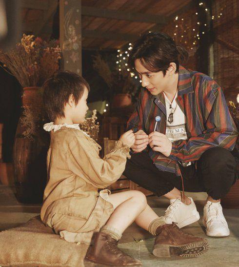 扒扒《將夜》八位童星,小李漁是在幻樂之城跟朱一龍搭檔的小九月 - 每日頭條