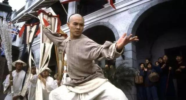 中國武林最強十大高手,李小龍排列第八,第一無人能敵 - 每日頭條