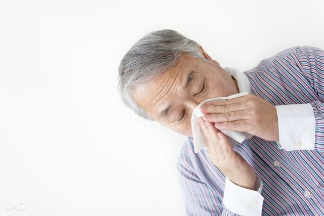 感冒膿鼻涕堵住鼻塞怎麼辦?這樣做可快速通氣 - 每日頭條