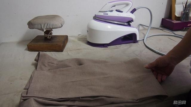 售價三千多的熨斗。為何能成為老裁縫的新歡? - 每日頭條