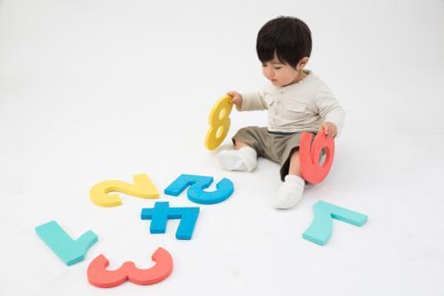 怎么正確的教幼兒數數 - 每日頭條