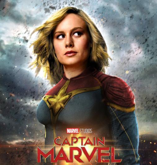 「驚奇隊長」的10大逆天超能力,網友:《復聯4》靠她救所有人 - 每日頭條