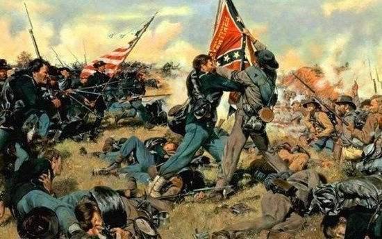 世界歷史上死亡人數最多的十大戰爭 - 每日頭條