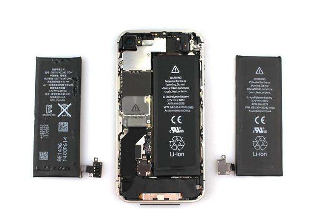 iPhone充電充不進去怎麼辦? - 每日頭條