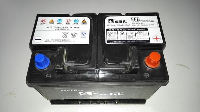啟停EFB電池詳解 - 每日頭條