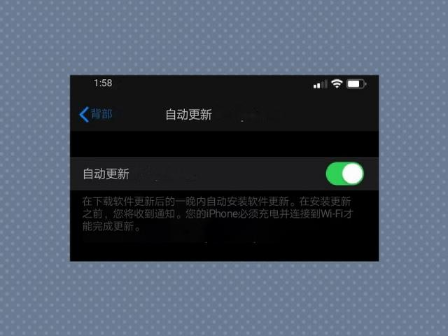 Iphone11需要啟用和禁用的十個功能:新手機上要更改的首要設置 - 每日頭條