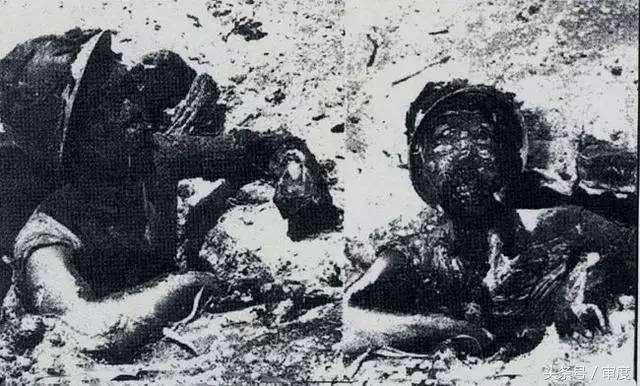 二戰美蘇如何對付日軍「萬歲衝鋒」?美軍殘酷無比,蘇軍是真狠 - 每日頭條