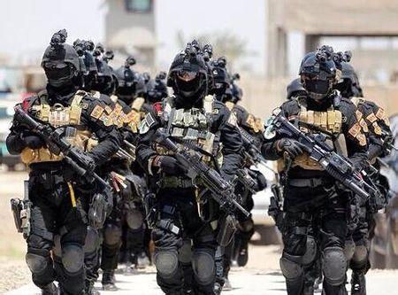 為什麼說三角洲部隊是世界上最訓練有素的特種部隊 - 每日頭條
