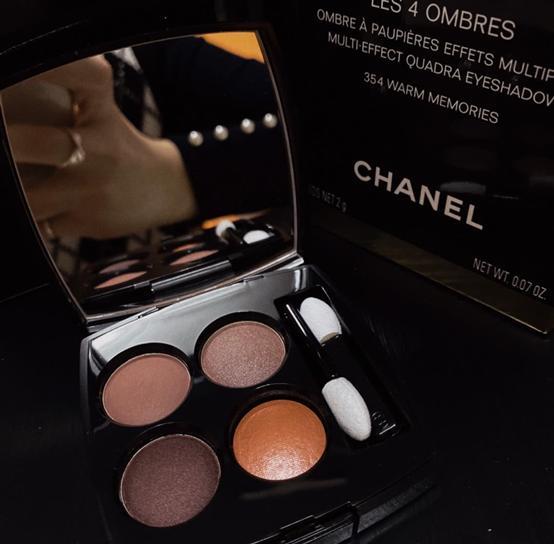 2020春夏限定彩妝速報!Chanel、Dior、suqqu等品牌合集 - 每日頭條