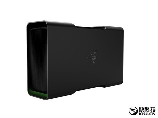 雷蛇公布Core顯卡擴展塢售價:499.99美元! - 每日頭條