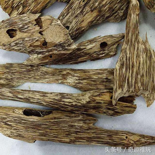 沉香,檀香,降真香,丁香,乳香在中醫中的功效作用 - 每日頭條