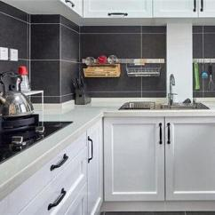 Kitchen Swag Curtains Trash Can 整体橱柜样式有哪些橱柜设计注意事项有哪些 每日头条 整体橱柜是能够让厨房空间得到最大化利用的一种产品 它对厨房 任何一寸空间都不会放过 很多人买整体橱柜的时候也会注重整体设计跟外观的感觉 整体橱柜样式有哪些