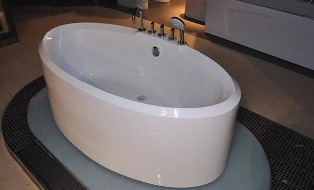浴缸尺寸有哪些?選一個最適合你的 - 每日頭條