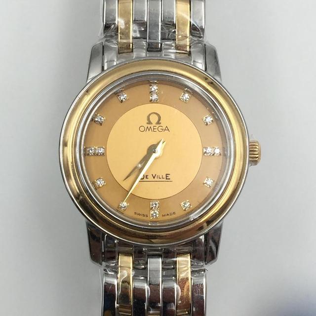 歐米茄手錶回收價格一般多少 - 每日頭條
