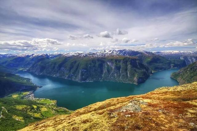 夏季來挪威看峽灣。有這篇攻略就夠了! - 每日頭條