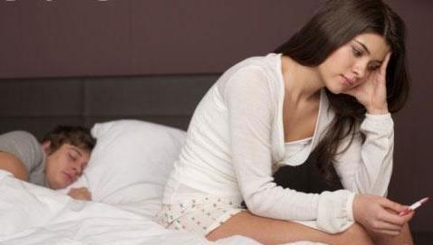 藥流後多久可以要孩子? 多久可以再懷孕? - 每日頭條