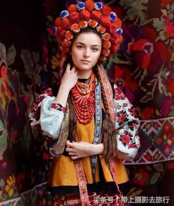 烏克蘭一個美女成災的國家 一大波單身漢正在路上 - 每日頭條