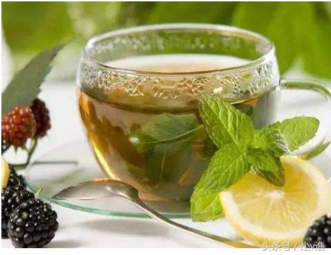 茶文化-各類茶的功效 - 每日頭條