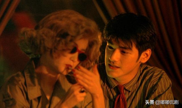 《重慶森林》:王家衛眼中的愛情故事。你真的看懂了嗎? - 每日頭條
