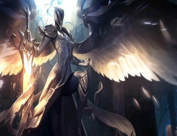 聖經中有機會單殺惡魔路西法的三個強者,兩個在天堂,一個在煉獄 - 每日頭條