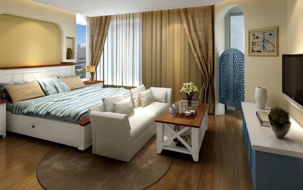 臥室風水——床位置的五大禁忌 - 每日頭條