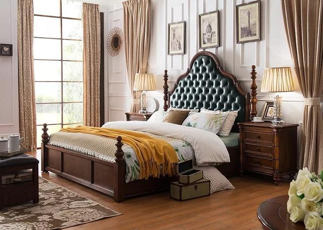 買什麼木頭的床最好?教你分清真假實木床! - 每日頭條
