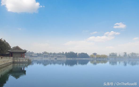 7月份去北京旅遊熱嗎?北京七月份適合穿什麼衣服 - 每日頭條