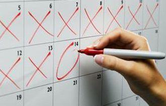 經期不準如何計算排卵期?排卵日到底怎麼算? - 每日頭條