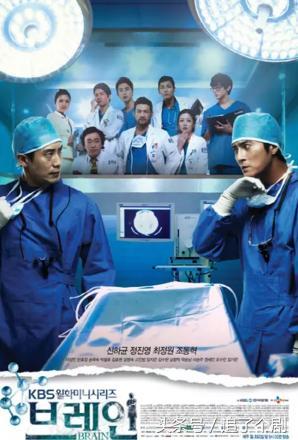 盤點9部中日韓的醫療劇對比,不矯情不做作,哪一部是你的最愛? - 每日頭條
