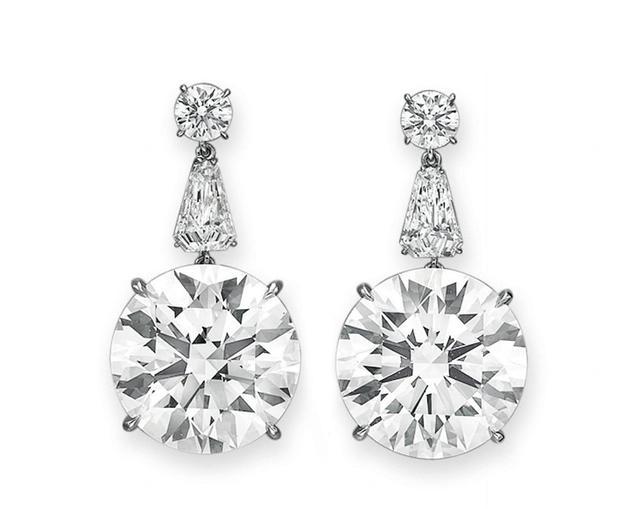 佳士得紐約:Magnificent Jewels - 每日頭條