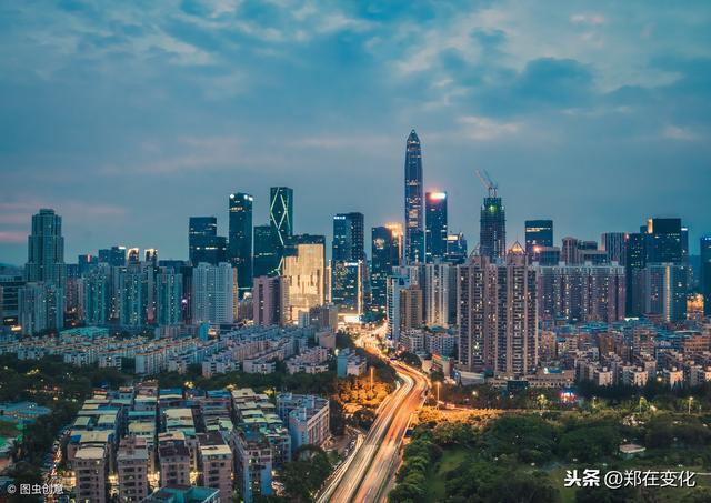 中國最大的城市排名:2019年15個人口最多的城市排行,鄭州上榜! - 每日頭條