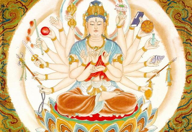 這個佛家咒語念一念。可以讓你的老公。對你從頭愛到腳 - 每日頭條