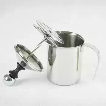 奶泡的製作方法 - 每日頭條