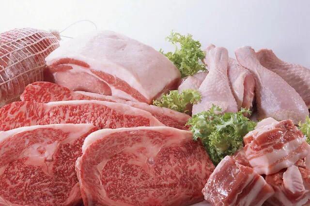 紅肉與白肉的紛爭|減脂期該選哪一種? - 每日頭條