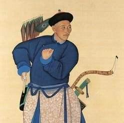 清朝中的巴圖魯到底是什麼職位? - 每日頭條