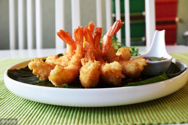 這3類人千萬別吃蝦!吃蝦時這樣做。小心惹痛風 - 每日頭條