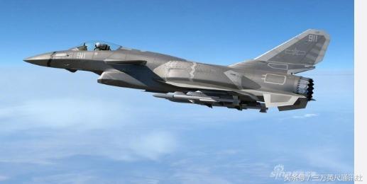 可用來取代FC31?中國殲10D戰機想像圖曝光 - 每日頭條