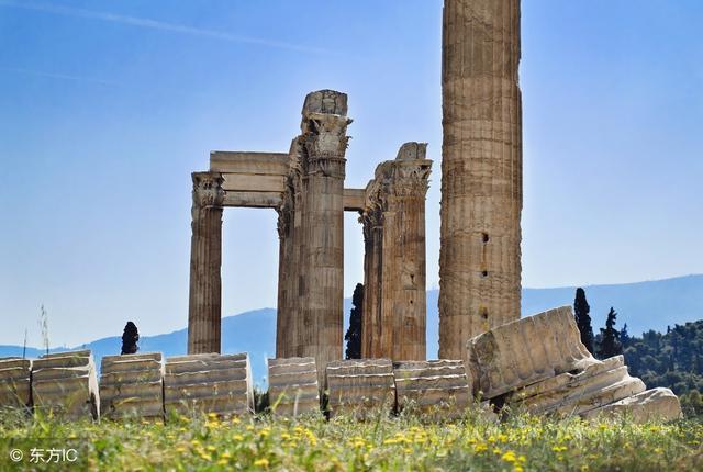 希臘神話中的那些人和那些事 - 每日頭條
