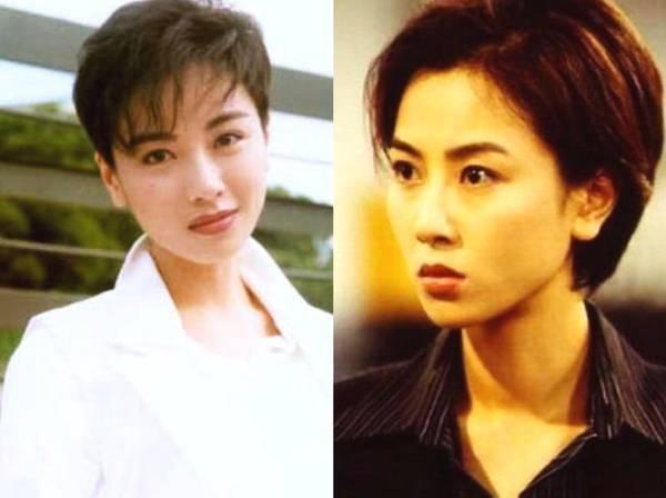 真女神!她過生日,香港半個娛樂圈的「大齡美女」都來了 - 每日頭條