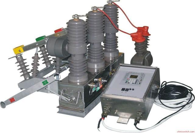 電氣百科:高壓斷路器常見問題知識問答匯總(上) - 每日頭條