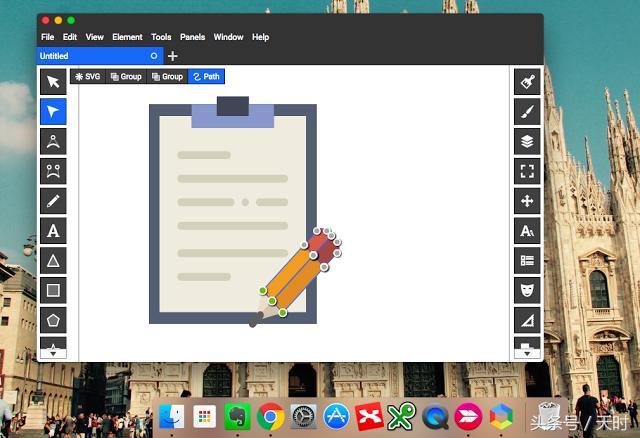 11 款免費電腦單機繪圖、修圖與照片編輯軟體推薦 - 每日頭條