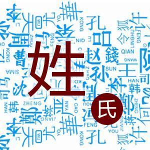 四川省人口最多的九大姓氏,我排第三,你排第幾? - 每日頭條