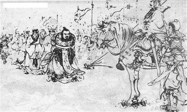蜀漢滅亡除了國力不如魏國。還有一更致命的「魔咒」 - 每日頭條