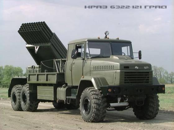 前蘇聯卡車品牌大全。重工業強大。造就了一批強大的重型卡車 - 每日頭條