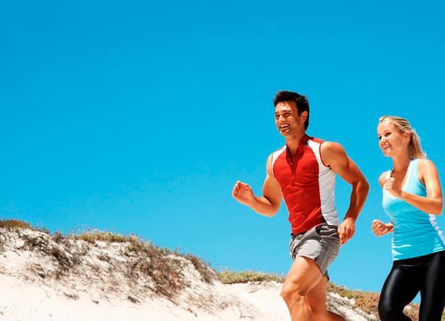 如何跑得更快?這幾個方法知道了。你的水平就會提升! - 每日頭條