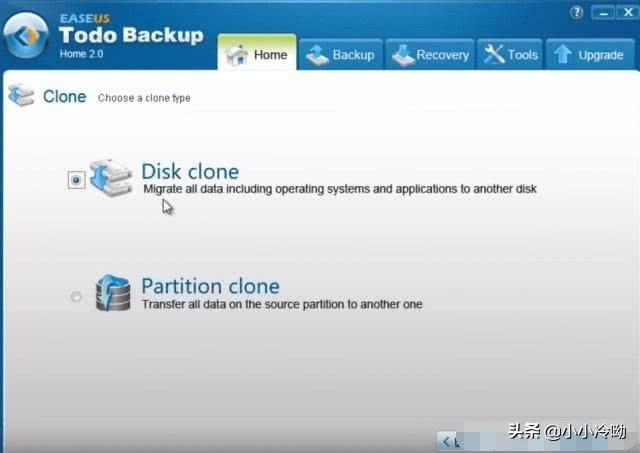 如何將windows10作業系統從硬碟轉移到SSD - 每日頭條