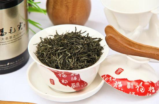 中國茶的種類 - 每日頭條