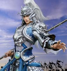 三國趙雲,常山趙子龍,一身是膽,英雄氣概,驍勇善戰 - 每日頭條