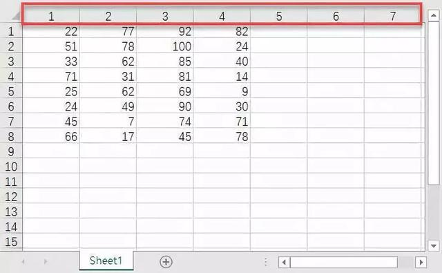Excel中5個常見的難題 - 每日頭條